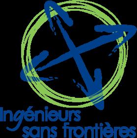 Logo Ingénieurs sans frontières